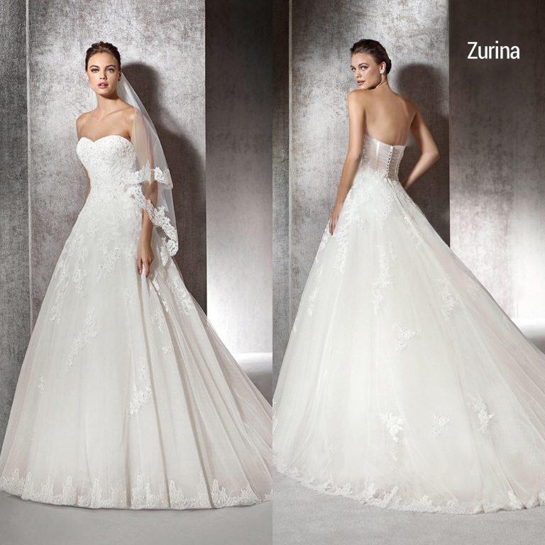 ZURINA-1