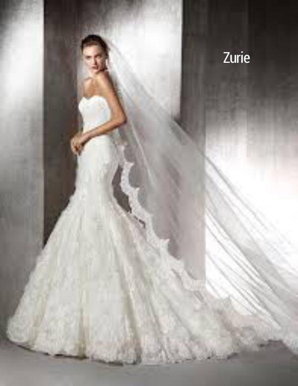 ZURIE-1