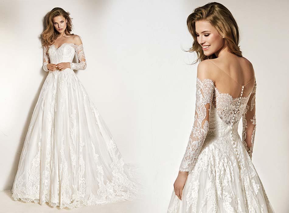 wedding-dress-in-tuscany-pronovias-florence