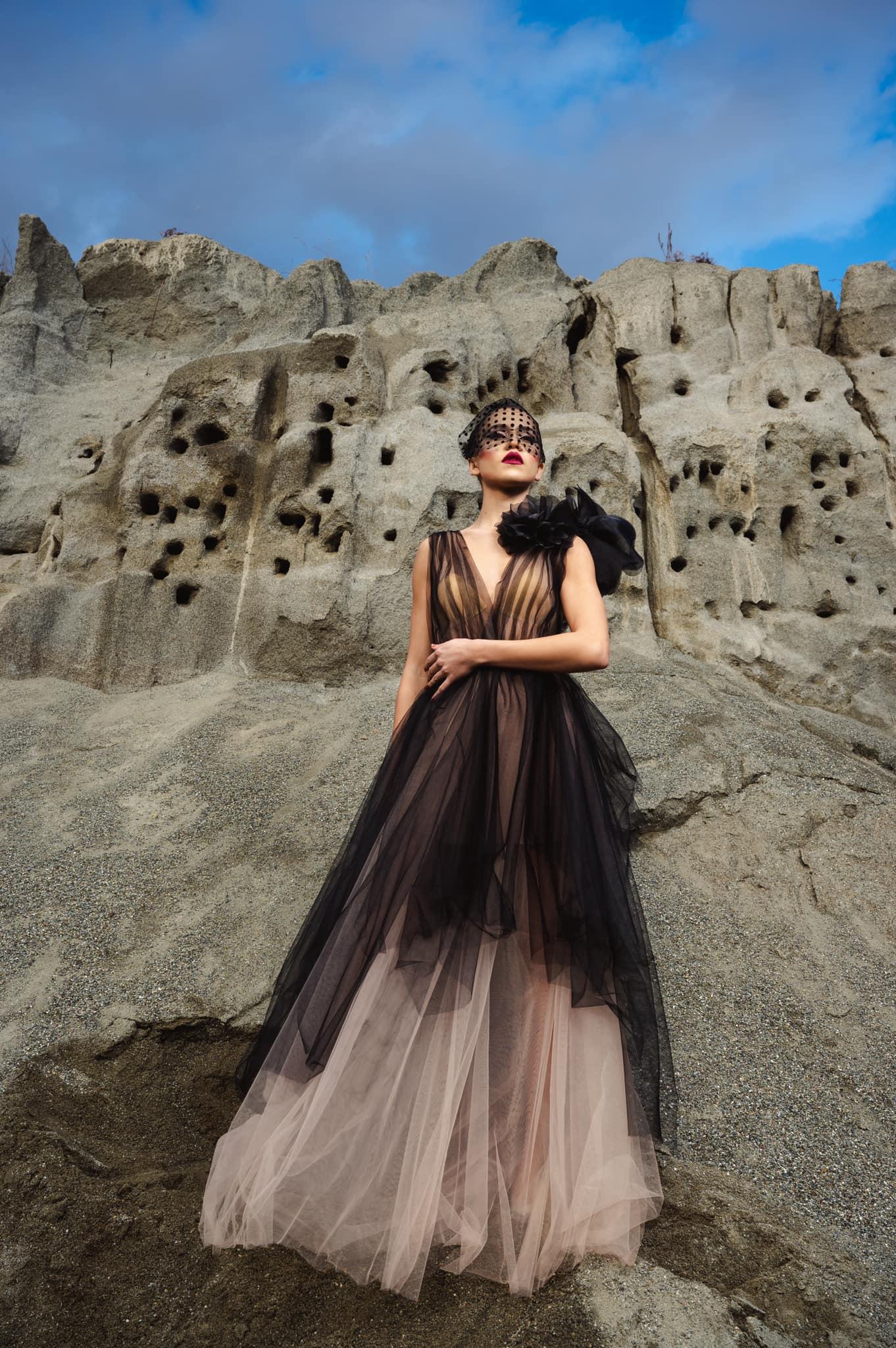 абитуриентски рокли